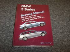 2006 2007 2008 BMW 325i 325xi 328i 328xi Workshop Shop Service Repair Manual