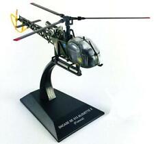 SNCASE SE-313 ALOUETTE II FRANCEHEL30 Altaya Helikopter 1:72 New in blister