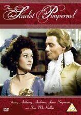 The Scarlet Pimpernel - Anthony Andrews (DVD) (New & Sealed)