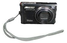 Olympus Stylus-9000 12MP 10x Optical Wide Zoom Digital Camera - ONLY