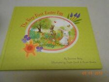 RARE Hallmark  * The Very First Easter Egg book *  Brand New HC Same Day Free Sh
