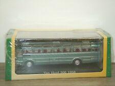 1958 Van Hool 306 - Editions Atlas Bus Collection in Box *43826