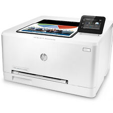 HP Color LaserJet Pro M252dw Wireless Colour Laser Printer B4A22A (LP)