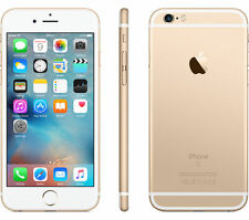 Unlocked iPhone 6s 16GB Gold Bell,Rogers,Telus,KOodo with 3 Months Warranty