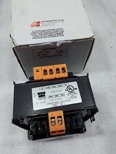 T1ULF-0350F120 TECNOMATIC Transformer 350VA 208/240/480/ 120V 2.91A NEW