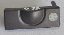 VW Golf 3 Vento Cabrio Variant Blind Stopfne Deckel Blende 1H6819741A #492-C10