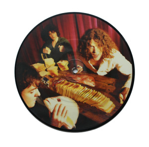 Dodgy - Making the Most Of - Limited edition 7 inch vinyl picture disc