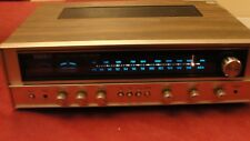 Vintage Sears Fisher 143.92531600 2-Channel Stereo Receiver