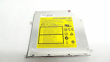 Dell XPS M1330 CD + DVD RW Slim Slot Load Multi Drive UJ-857-C RW194 NO BEZEL
