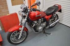 Kawasaki ZR750 Zephyr C1 1992