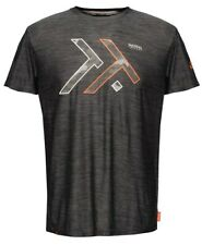 TRS183 Regatta Tactical Threads Dread T-shirt Seal Grey Marl