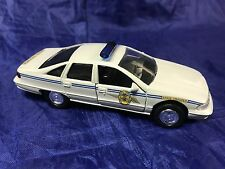 South Carolina Highway Patrol 1:43 Chevrolet Caprice Road Champs Toy Police Car