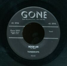 45tk-R& B vocal group-GONE 5003-Tunedrops
