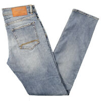 Timberland Men's Sargent Lake Slim Fit Denim Jean - A1U65 L22 (Retail $80)