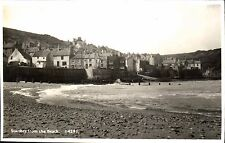 Staithes from the Beach # 14291 by J.Salmon Ltd.