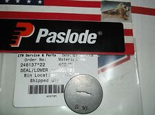 """""""New"""" Paslode Part # 402785 Seal/Lower (3000S16)"""