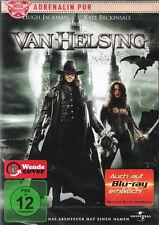 Van Helsing (Hugh Jackman - Kate Beckinsale)                         | DVD | 232