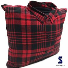Flannel Vibrating Pillow a great way to provide tactile input