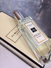 JO MALONE  Wood Sage & Sea Salt 30 ml / 1 oz. New in box