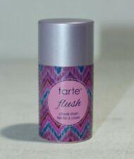 TARTE Flush Cheek Stain Blush Stick - 14.2 g / 0.5 oz. - Brand New  & Sealed