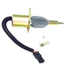 Fuel pump solenoid 6743-81-9140 PC300-7 PC360-7 PC350-7 Komatsu Excavator 6D114E