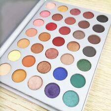 35 Colors Eyeshadow Palette Beauty Makeup Shimmer Matte Eye Shadow Cosmetic