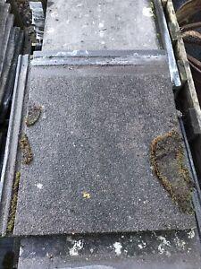 Reclaimed Stonewold Concrete Roof Tiles MK1 £5 Per Tile