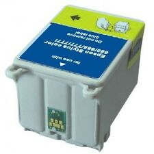 KIT 2 CARTUCCE COMPATIBILI PER EPSON T018401 STYLUS COLOR 680/680T