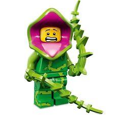 LEGO Minifigures Series 14 Monsters halloween Plant Monster