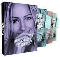 HELENE FISCHER -  (LIMITIERTE GESCHENK EDITION)  4 CD+DVD+BLU RAY NEU