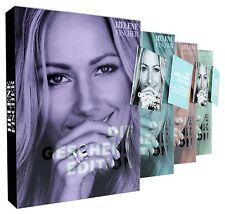 HELENE FISCHER -  (LIMITIERTE GESCHENK EDITION)  4 CD+DVD+BLU RAY NEUF