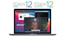 VMware Fusion 12 Pro  LATEST + Lifetime Serial key + Digital Delivery + FAST