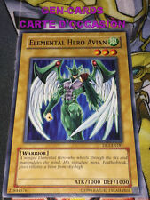 OCCASION Carte Yu Gi Oh AVIAN, HEROS ELEMENTAIRE DR3-EN181 ANGLAIS