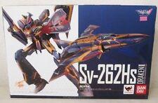 Bandai DX Chogokin Macross delta Sv-262Hs Draken III, Action Figure , NEW, F/S