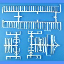 SOO LINE White SD50 HANDRAIL SET (Plastic Version) Athearn  HO SCALE