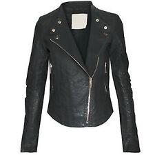 Unbranded Biker Jackets for Women