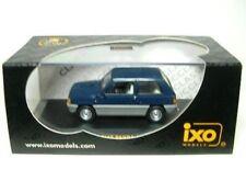 Fiat IXO Contemporary Diecast Cars, Trucks & Vans