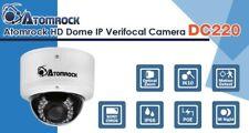 *2Pack* 1080P PoE Ip Camera Onvif Surveillance Outdoor Adjustable Night Vision