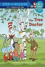 NEW   DR SEUSS EARLY READERS -  the TREE DOCTOR   Cat in the Hat