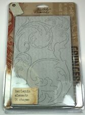 Tim Holtz idea-ology Grungeboard for Rubber Stamps-Mixed Media, Collage, Journal