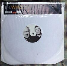 """THE WHO Wire & Glass Rare Limited Edition unique 12"""""""