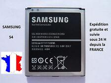 Batterie neuve pour Samsung Galaxy S4 i9500 i9505  2600 mAh   réf : B600BC