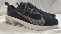 Nike Air Max Fly Running Mens Shoes Black White AT2506-002