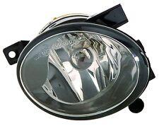 NEW 2010 VOLKSWAGEN GOLF FOG LIGHT W/ BULB VW2592118 DEPO 441-2038L-AS