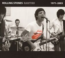 1 CENT CD Rarities 1971-2003 - The Rolling Stones