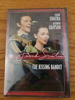 New, The Kissing Bandit (DVD,2008,1948) Frank Sinatra, Kathryn Grayson, Sealed