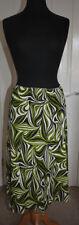 Hobbs Knee Length Linen Flippy, Full Skirts for Women