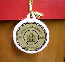 IH International Special Edition 50th Anniversary Scout Christmas Ornament !!