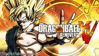 DRAGONBALL XENOVERSE [PC] Steam key