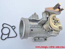 Honda CBR 125 racing throttle body set inside diameter 30 mm.